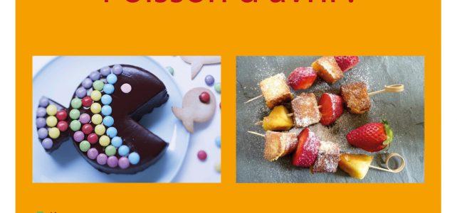 Atelier Culinaire Parents/Enfants