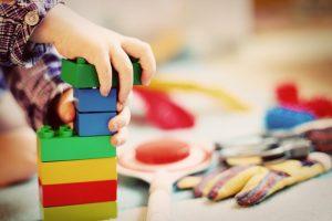 Temps de rencontre parents-enfants @ Maison des Associations et des Services